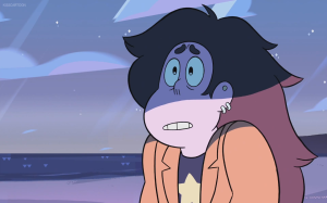 Greg llorando